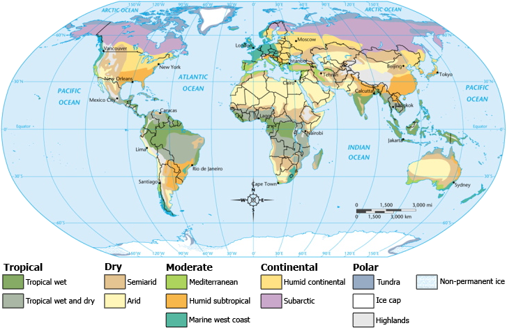 ClimateMap_World