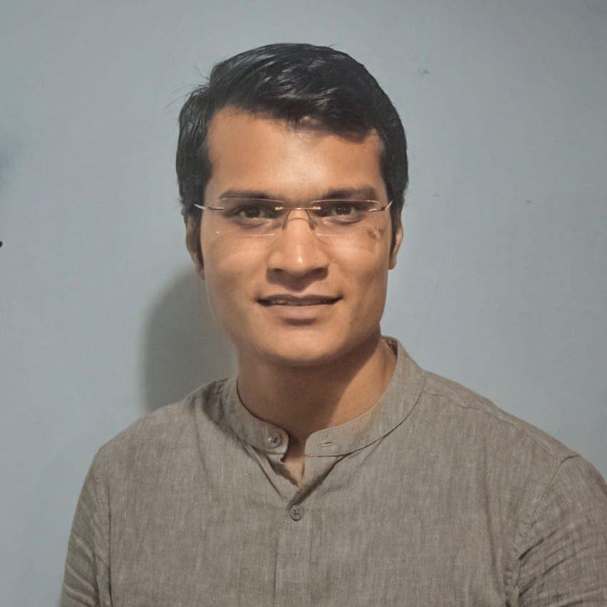 Parag Profile Picture