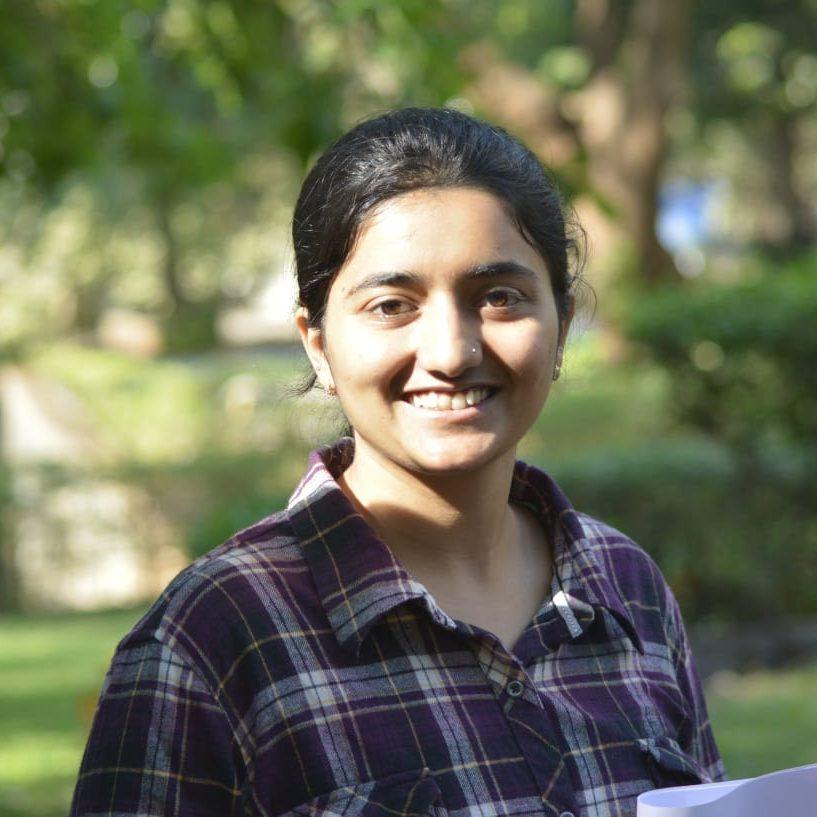 Pranita Herwade profile picture